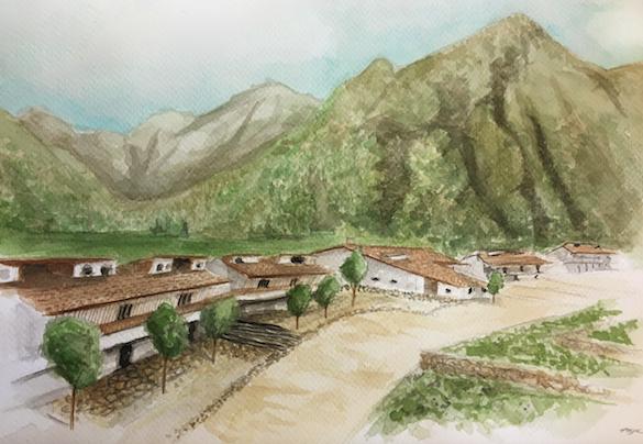 Explora :: Valle Sagrado