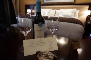Algodon Mansion :: O Relais & Chateau de Buenos Aires