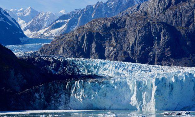 Cores, vida e sabores do Canadá ao Alasca