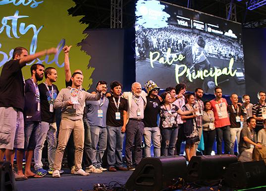Programa das Nações Unidas selecionou melhores projetos do Big Hackathon