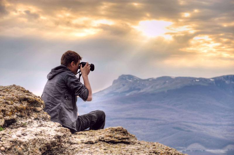 Profissão fotógrafo: os desafios do ofício em meio a era digital