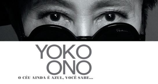 Instituto Tomie Ohtake expõe obras interativas de Yoko Ono