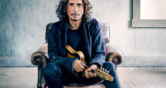 Chris Cornell: mais uma grande perda do movimento grunge