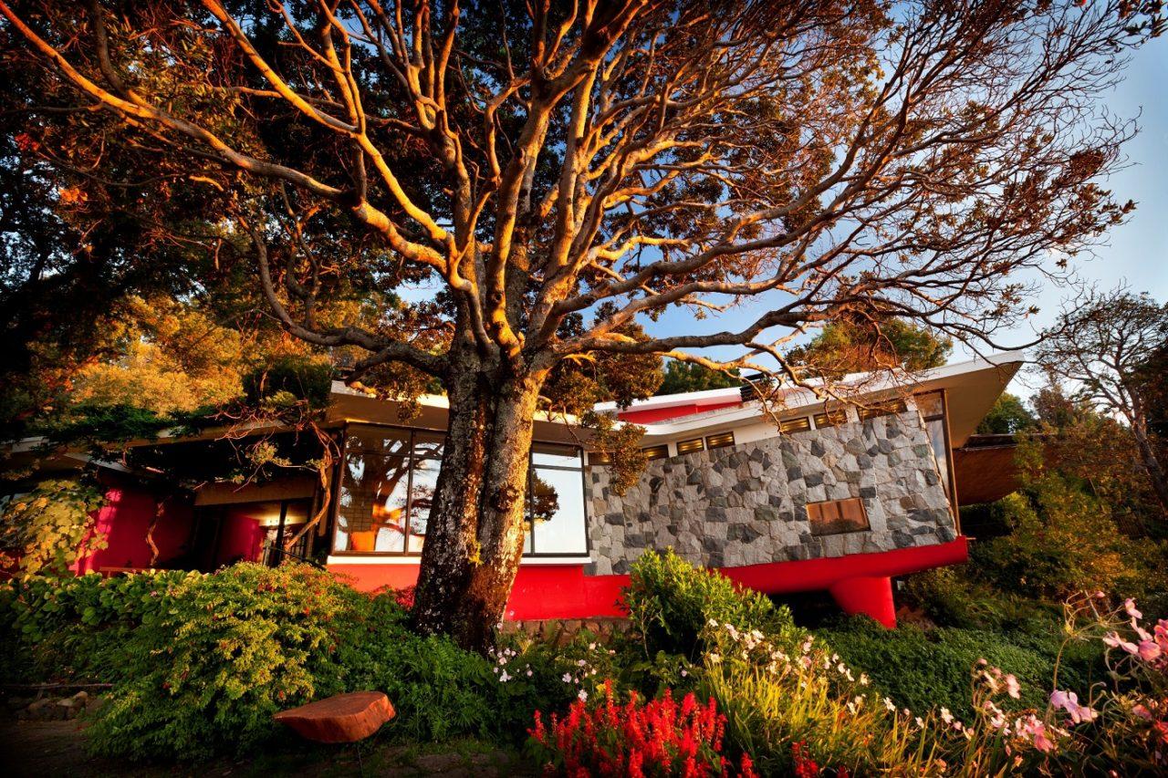 Hotel Antumalal é perfeito para a temporada de neve em Pucón