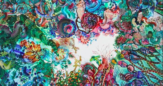 CompartiArte: arte contemporânea e apoio social