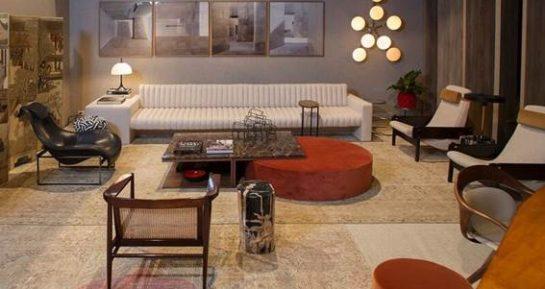 Design Weekend São Paulo :: Mostra Modernos Eternos