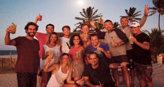 Surfin Sem Fim :: Special Coaching com Guilly Brandão