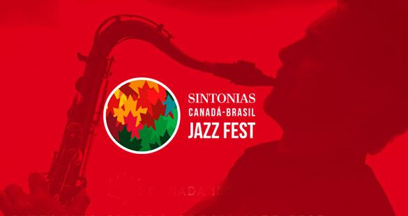 Festival de Jazz celebra 150 anos da confederação Canadense