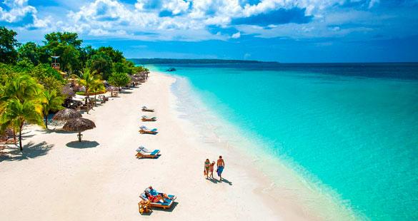 Roteiro diferente para conhecer a Jamaica