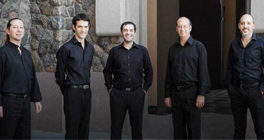Show e Masterclass :: Quinteto Astor Piazzolla