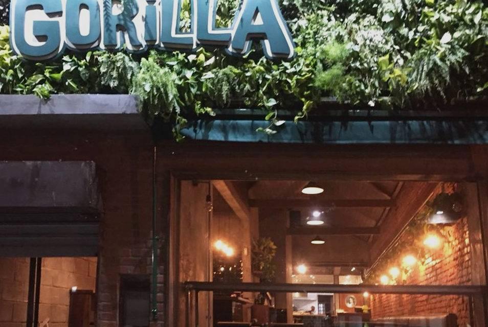 Gorilla, nova hambugueria com conceito orgânico em SP