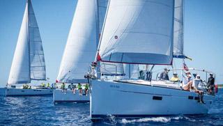 St. Maarten Heineken Regatta une esporte e festas em um cenário paradisíaco