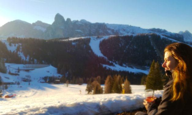 SnowTrip 2019 | Roteiro Alpes: Eslovênia, Áustria e Itália