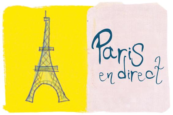 Paris en direct