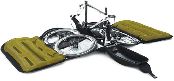Viajar com sua bike nunca foi tão simples