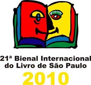 Bienal do livro de São Paulo