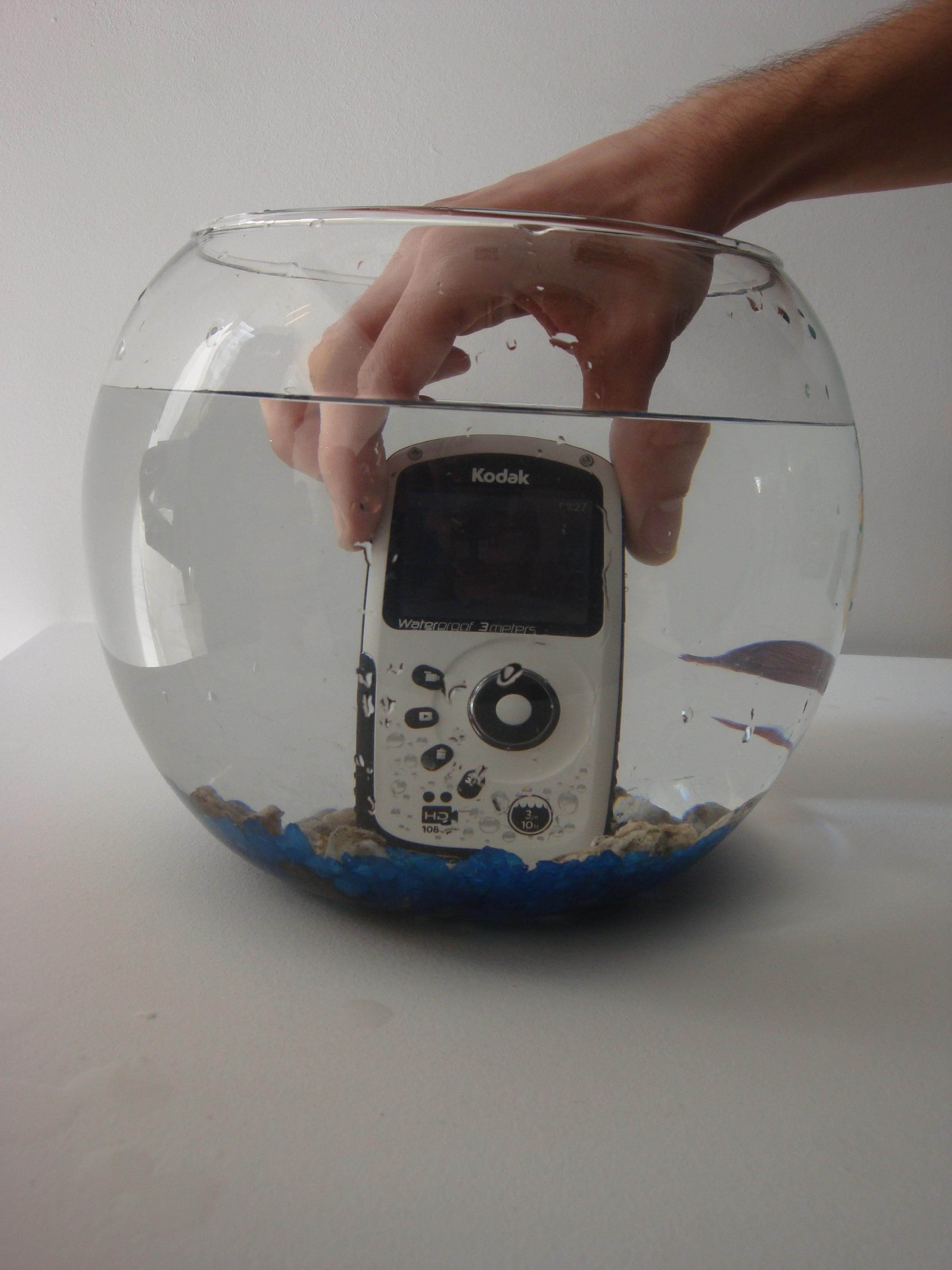 Kodak apresenta novidades para 2010