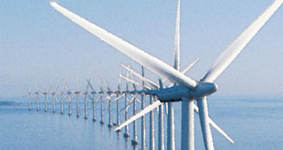 Google investe no vento
