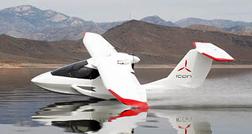 A revolução do esporte aéreo