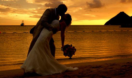 Programa personalizado de casamentos
