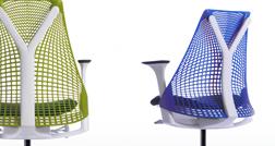 Herman Miller lança cadeira inspirada na Golden Gate
