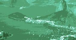 Rio, futura capital da sustentabilidade