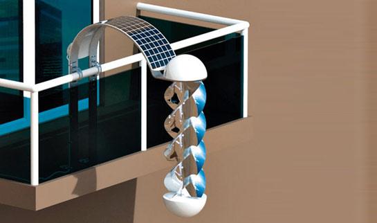 Produzir energia em casa