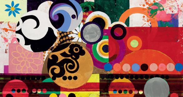 Arte brasileira é latina?