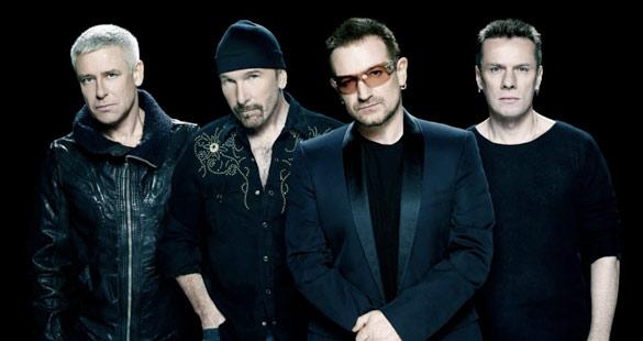 U2 em São Paulo