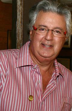 Luiz Alca de Sant'Anna