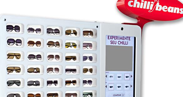 Máquina de Óculos