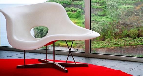Cadeiras emblemáticas
