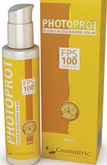 Nanotecnologia e FPS 100
