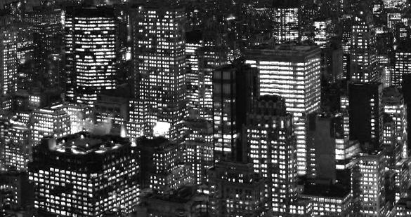 Nova rede social cria cidade 3D