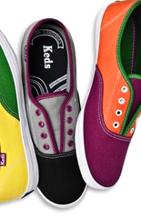 New Keds on the block