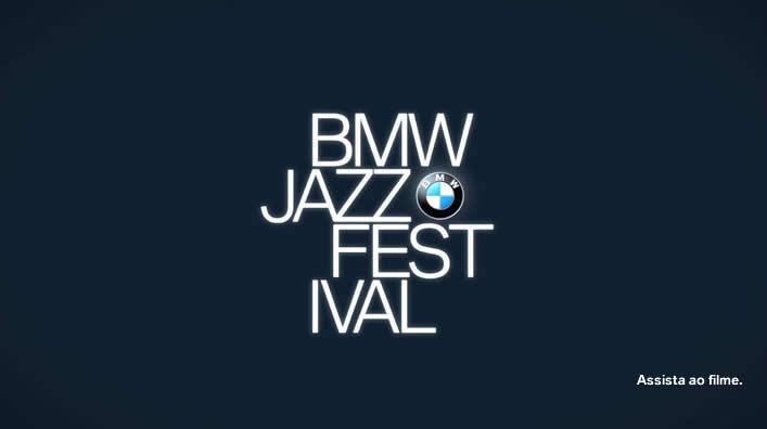 2011 BMW Jazz Festival