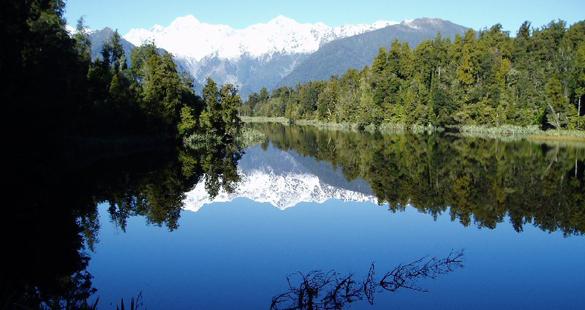 Nova Zelândia, tudo-em-um