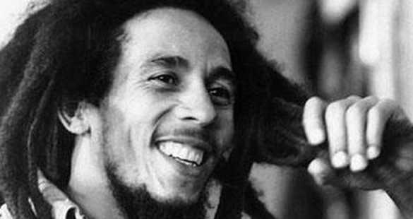 Homenagem a Bob Marley