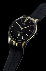 Novos relógios Edox