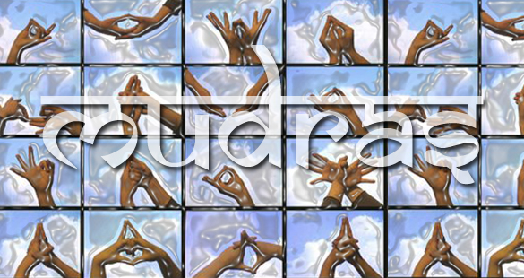 Mudras, os gestos simbólicos do Yoga