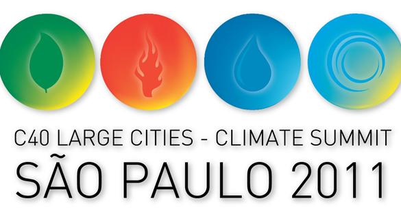 C40 em São Paulo