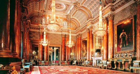 Royal Wedding – Detalhes III