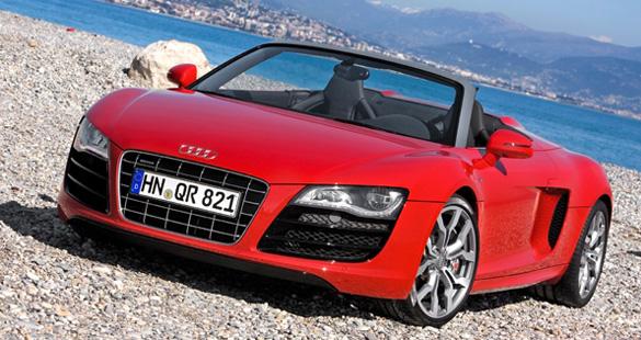 """Audi ganha dois prêmios no """"Best Cars 2011"""""""