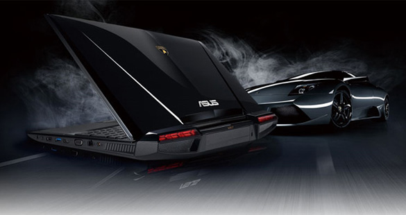 Automobili Lamborghini VX7