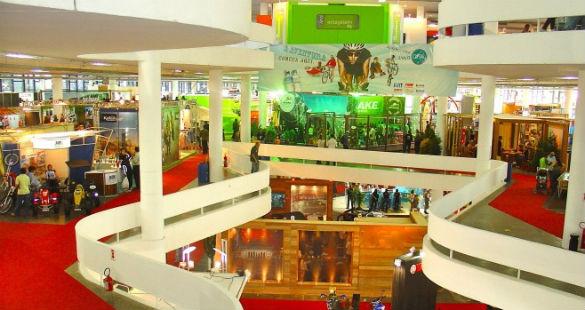 Adventure Sports Fair 2011