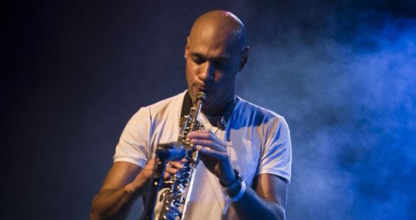 Novidade no BMW Jazz Festival :: 2011