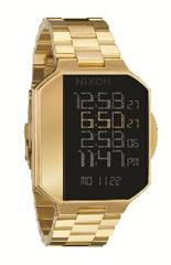 Relógio touchscreen