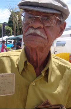 Sr. Sidnei de Oliveira