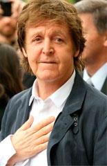 Novo disco de Paul McCartney