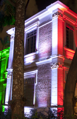 LEDs nas cidades